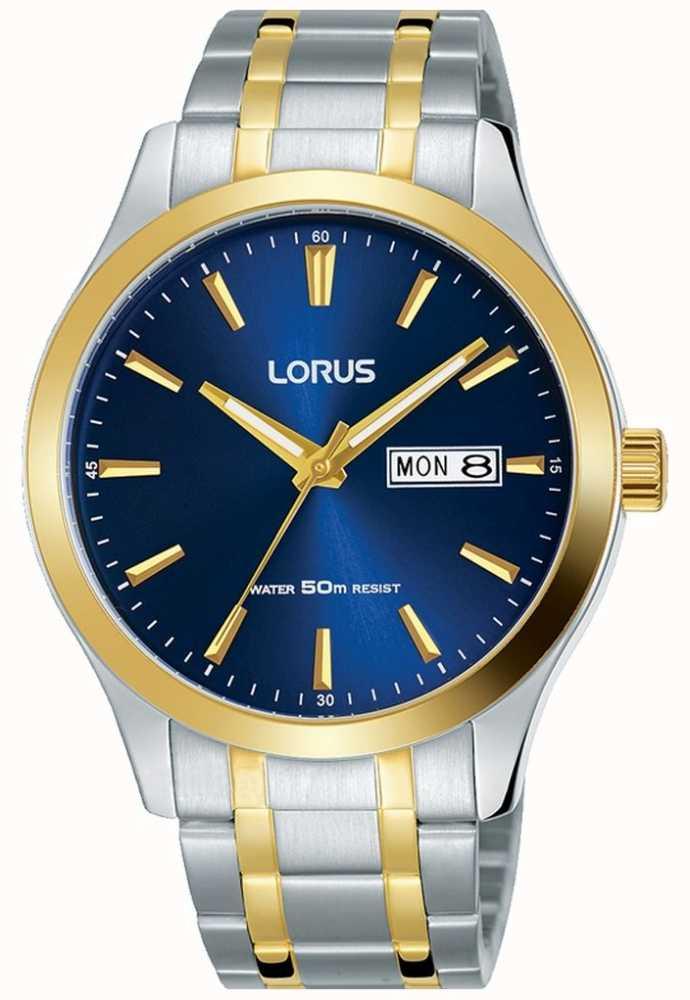 Lorus RXN66DX9