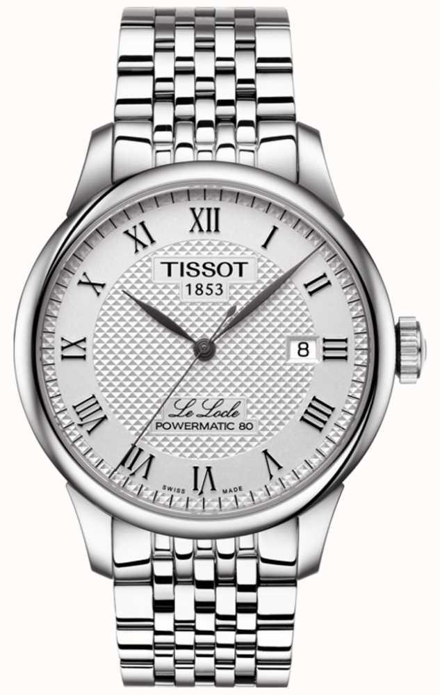 Tissot T0064071103300