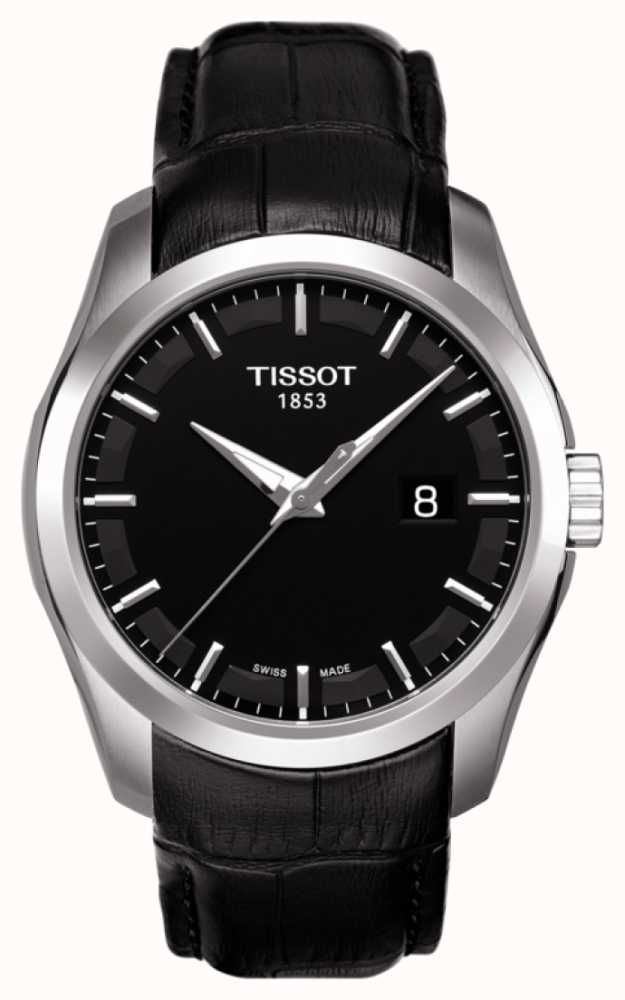 Tissot T0354101605100