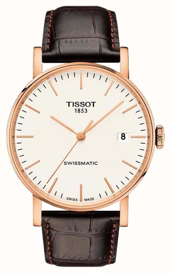 Tissot T1094073603100