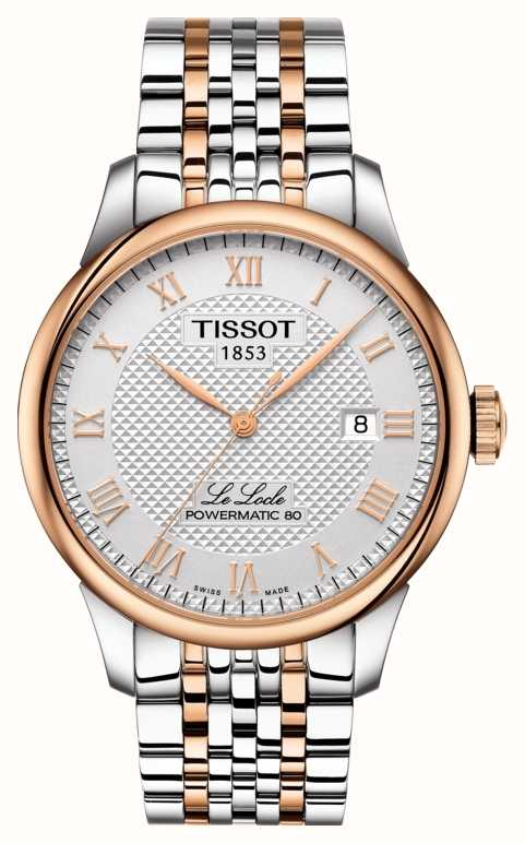Tissot T0064072203300