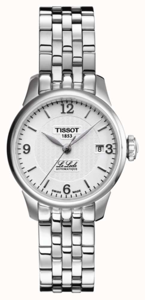 Tissot T41118334
