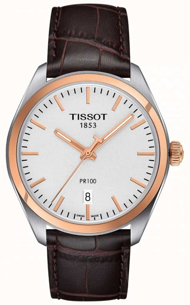 Tissot T1014102603100