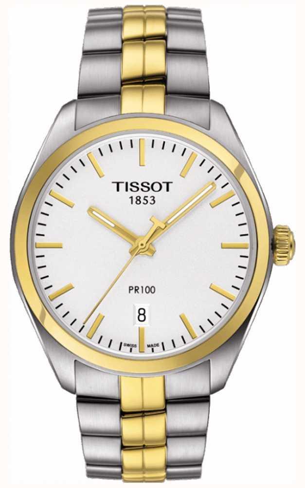 Tissot T1014102203100