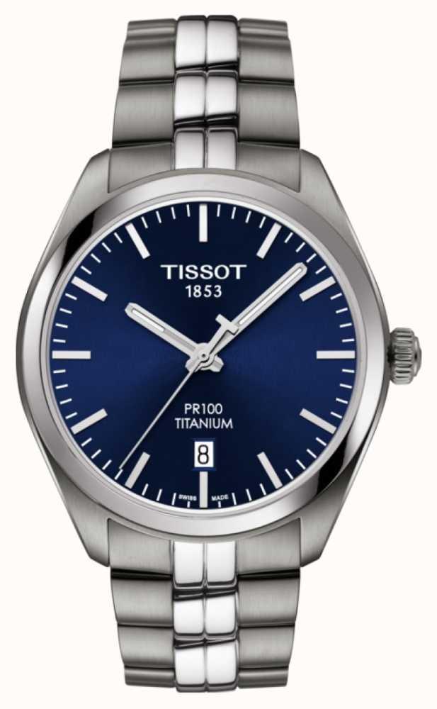 Tissot T1014104404100