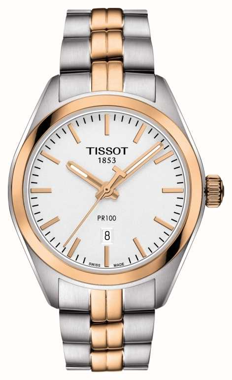 Tissot T1012102203101