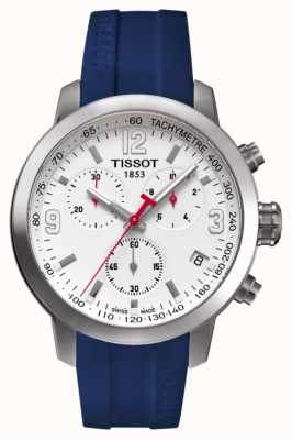Tissot Mens PRC 200 Special Edition NatWest 6 Nations Watch T0554171701704