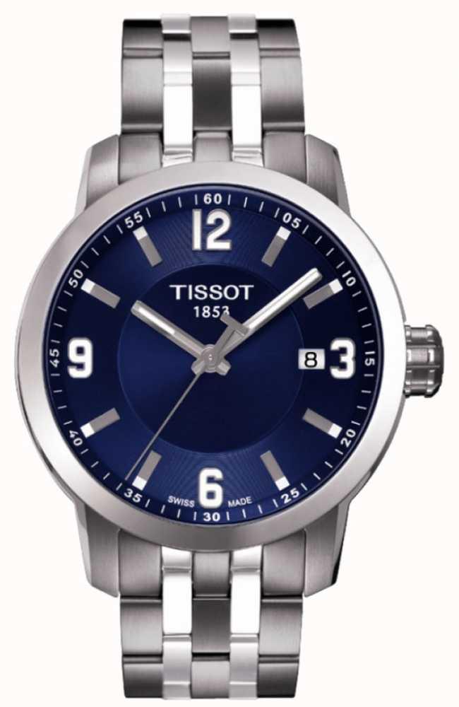 Tissot T0554101104700
