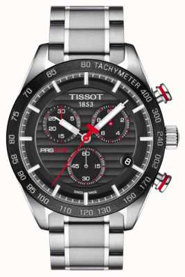 Tissot Ex-Display Mens PRS 516 Chronograph Watch T1004171105101-EXDISPLAY