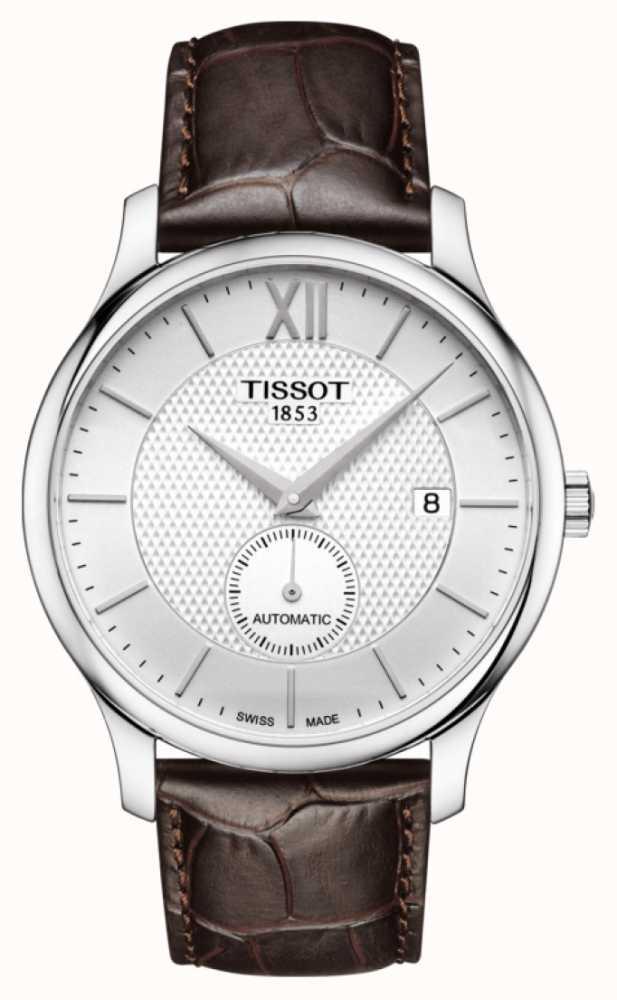 Tissot T0634281603800
