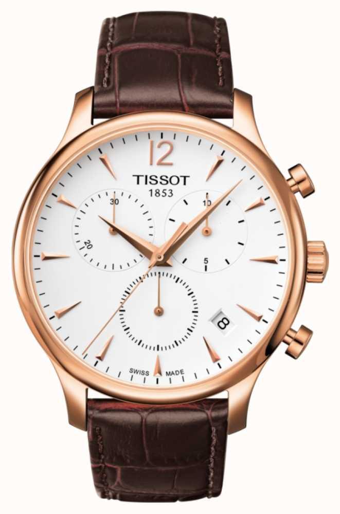 Tissot T0636173603700