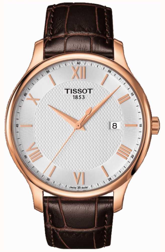 Tissot T0636103603800