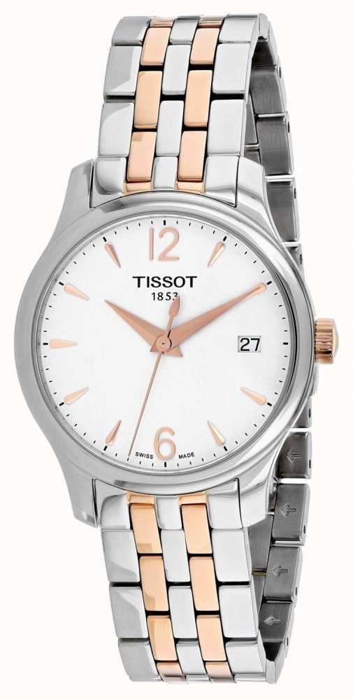 Tissot T0632102203701