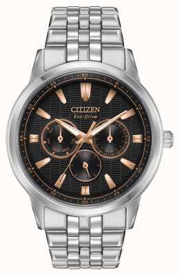 Citizen Men's Sport Day & Date Display Subdials BU2070-55E