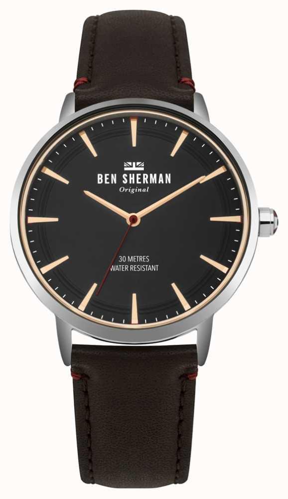 Ben Sherman London WB020BR