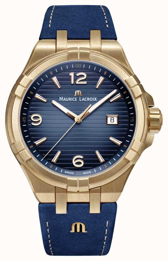 Maurice Lacroix AI1028-BRZ01-420-1