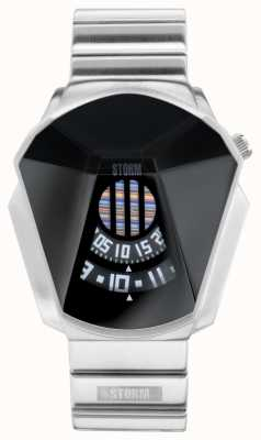 STORM Darth Black Stainless Steel 47001/BK