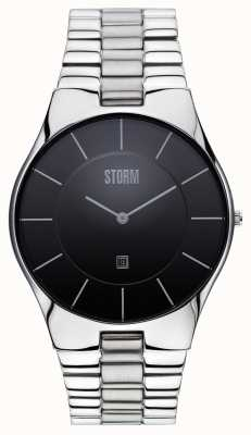 STORM Slim-x Xl Black Stainless Steel 47159/BK