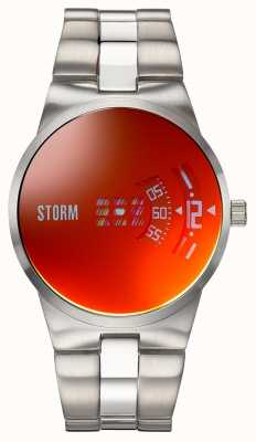 STORM New Remi Lazer Red Stainless Steel 47210/R