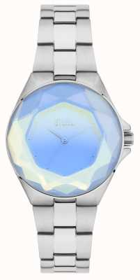 STORM Crystana Ice Blue Stainless Steel 47254/IB