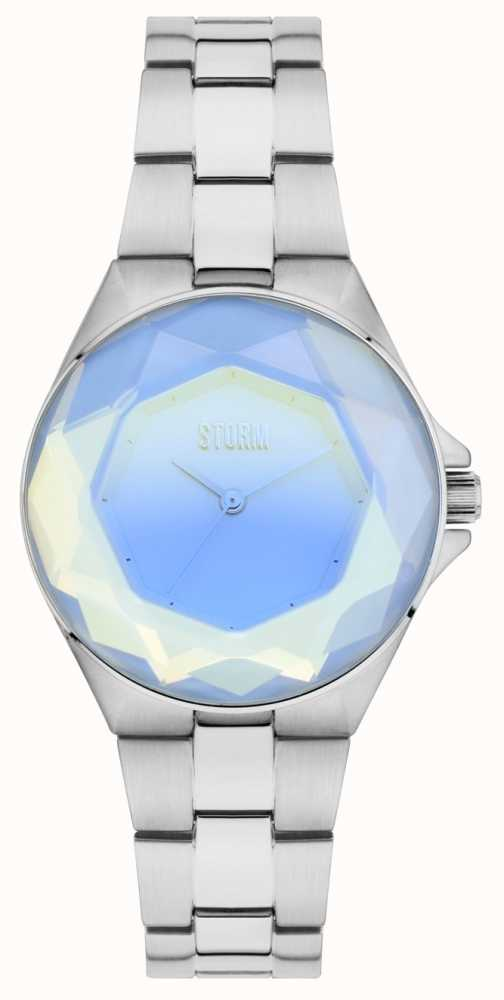 f9ee0b385 STORM Crystana Ice Blue Stainless Steel 47254/IB - First Class Watches™