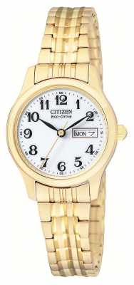 Citizen Womens Expansion EW3152-95A
