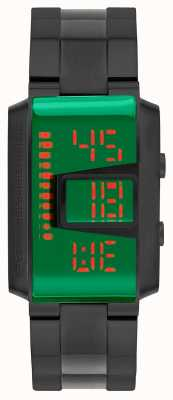 STORM MK4 Circuit Slate Green Digital 47302/SL/GN