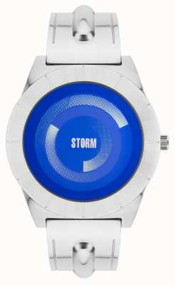 STORM Dynamix Lazer Blue Stainless Steel 47328/LB