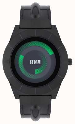 STORM Dynamix Slate IP Bracelet 47328/SL
