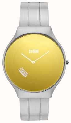 STORM Cody XL Gold Stainless Steel 47340/GD