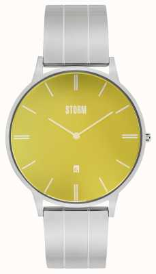 STORM Xoreno Lazer Gold Stainless Steel 47387/GD