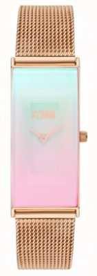STORM Elza Rose Gold Lazer Pink 47396/RG