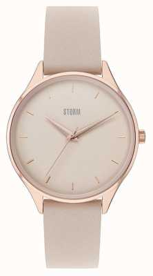 STORM Loreli Rose Gold 47406/RG