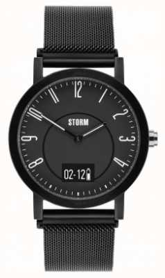STORM HY1 Slate Smart Watch 47411/SL