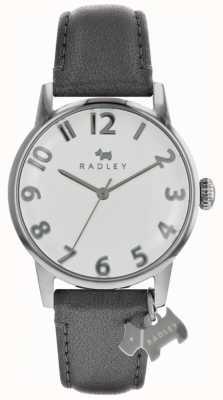 Radley Womens Liverpool Street Watch Silver Strap RY2593