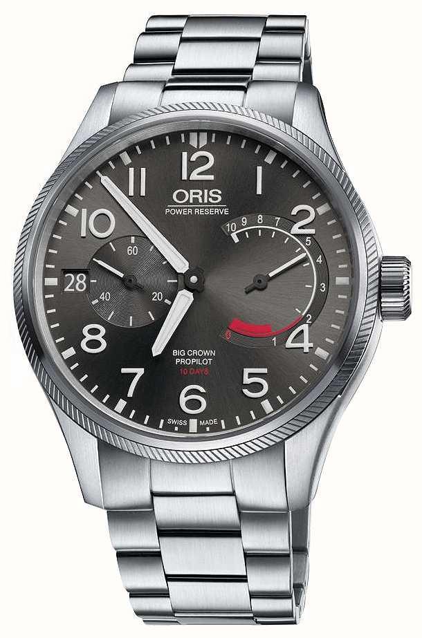 Oris 01 111 7711 4163-SET 8 22 19