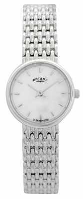 Rotary Womens Silver LB20900/41