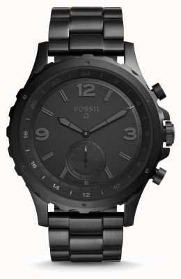 Fossil Mens Neutra Chrono Stainless Steel Strap FS5384