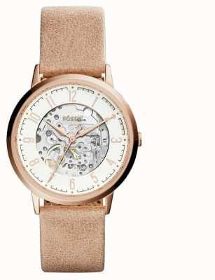 Fossil Womens Vintage Muse Leather Strap ME3152