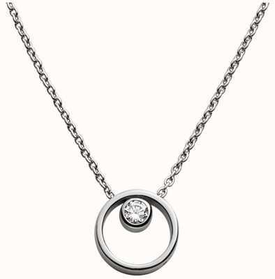Skagen Womens Elin Stainless Steel Jewellery SKJ0833040