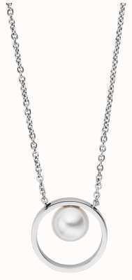 Skagen Womens Agnethe Stainless Steel Jewellery SKJ0973040