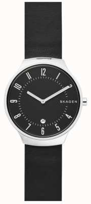 Skagen Womens Freja Leather Strap SKW2669