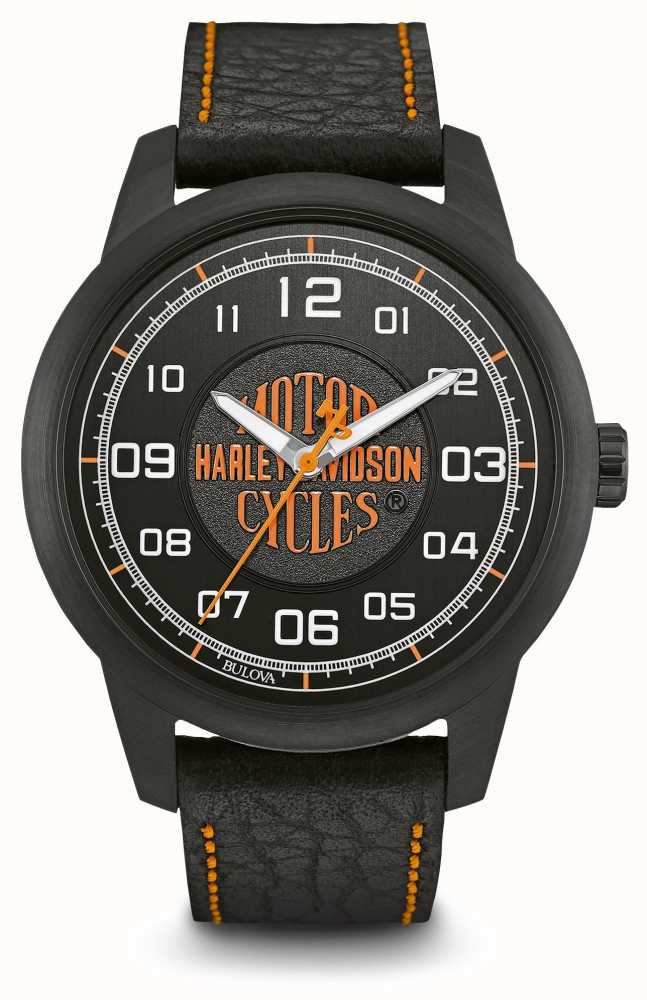 Harley Davidson 78A116