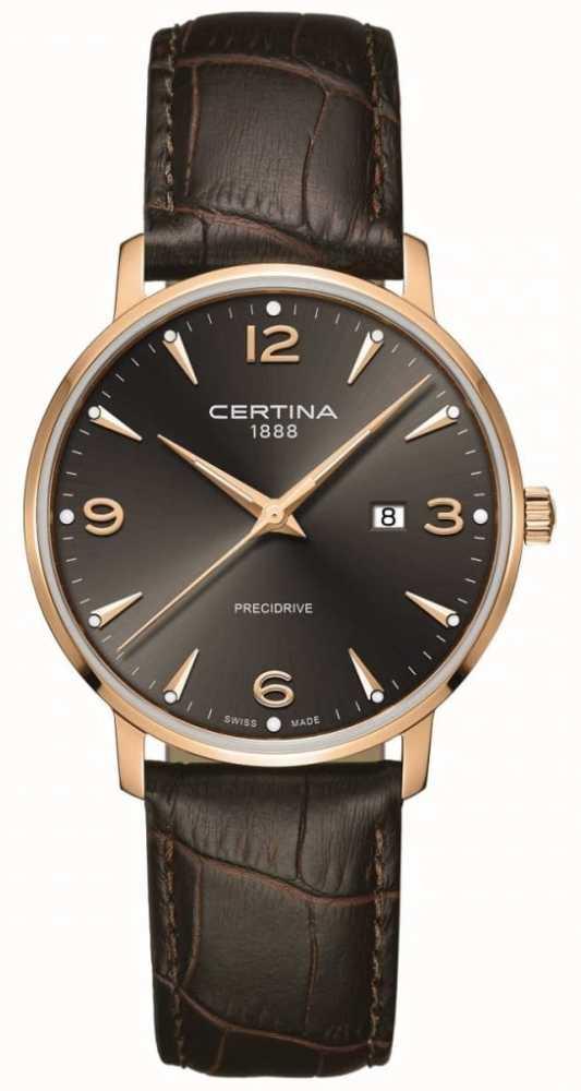 Certina C0354103608700