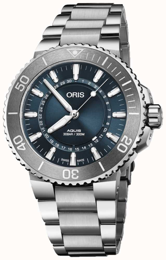 Oris 01 733 7730 4125-SET MB