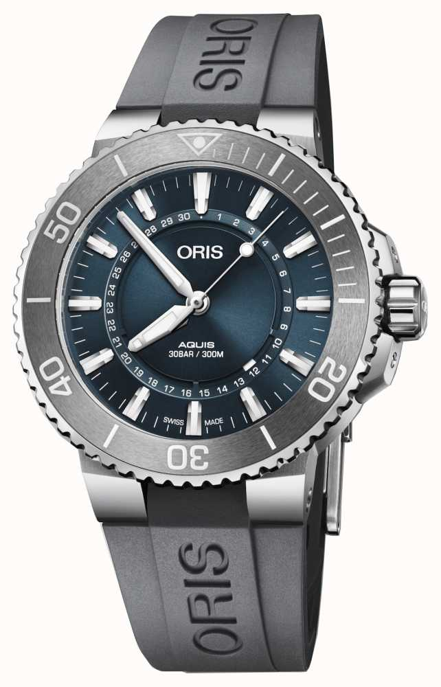 Oris 01 733 7730 4125-SET RS