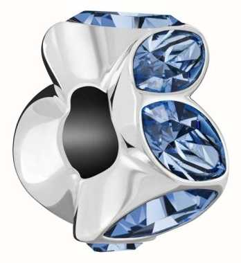 Chamilia Refelections Crystal Accent Charm 2025-2438