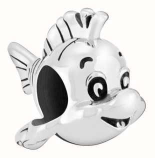 Chamilia Disney - Little Mermaid Flounder Charm 2010-3737