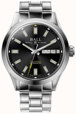 Ball Watch Company Limited Edition Engineer III Endurance 1917 Classic 40mm NM2182C-S4C-BK