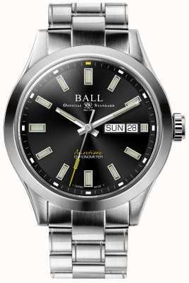 Ball Watch Company Limited Edition Engineer III Endurance 1917 Classic 40mm NM2182C-S4C-BK